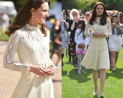 Duh Enggak Banget, Ini 4 Kesalahan Fashion Wanita Saat Datang ke Pernikahan di Alam Terbuka!