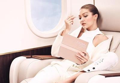 Kolaborasi Make Up Gigi Hadid x Maybelline Ini Akan Bikin Kamu Gigit Jari Saking Gemasnya