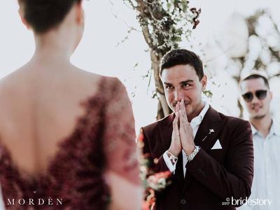 Beragam Perasaan Campur Aduk, Setuju Enggak Hal-hal Ini Dirasakan Wanita Saat Hari Pernikahan?