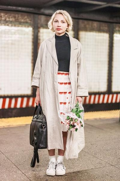 The One and Only Style Rookie: Tavi Gevinson
