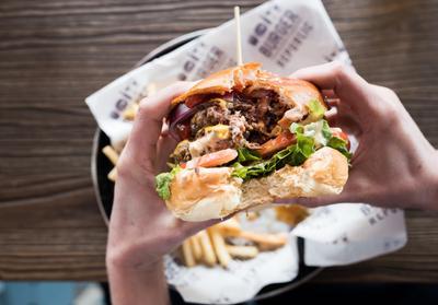 Republic Of Burger
