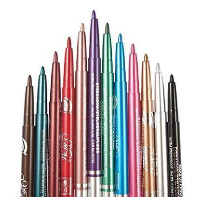 Tips Memilih Pensil Alis yang Tahan Lama