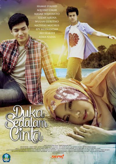 Cek Semua Fakta Tentang Film Islami Duka Sedalam Cinta yang Tayang Oktober Ini!