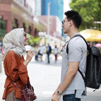 Mau Tahu Siapa Saja Selebgram Hijabers Cantik yang Paling Banyak Disukai Pria? Cek di Sini!