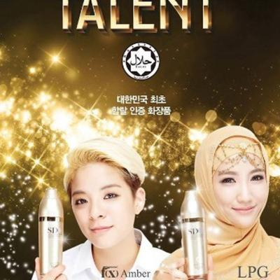 Talent Cosmetic