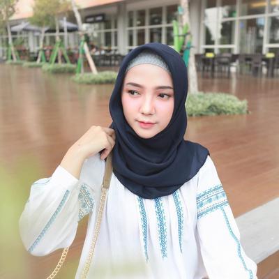 Baru Pakai Hijab? Ini Macam-Macam Ciput Hijab Kekinian Sesuai Wajah yang Harus Kamu Tahu