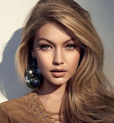 Gigi Hadid - Flawless Look