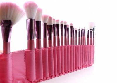 Agar Makeup Makin Flawless, Ini Dia Panduan Memakai Brush Sesuai Bentuk dan Fungsinya!