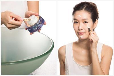Mulai Dengan Skin Care