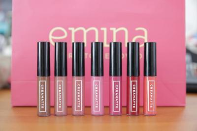 Tak Perlu Bingung, Ini Panduan Memilih Warna Lip Cream Emina yang Sesuai Warna Kulitmu