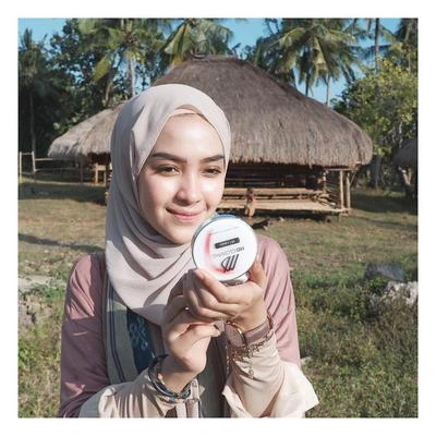 Gunakan Sunscreen dan Bb Cream