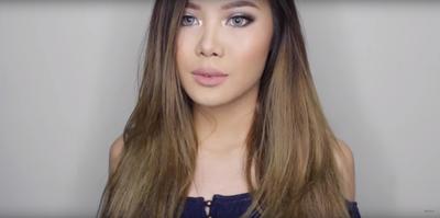 Jauh dari Kesan Tua, Ini Dia Tutorial Make Up Simpel ke Pesta untuk Remaja!