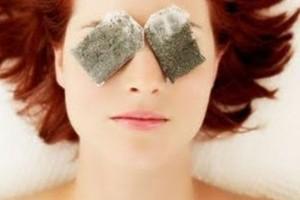 Teh Basi Untuk Hilangkan Kantung Mata