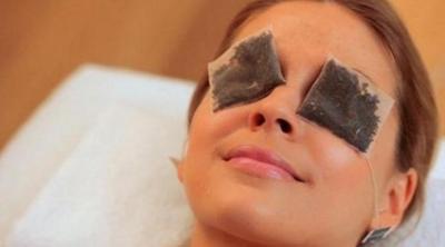 Cara Perawatan Kantung Mata Dengan Teh Basi