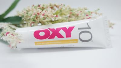 Oxy 10 ampuh buat jerawat bruntusan gaa?