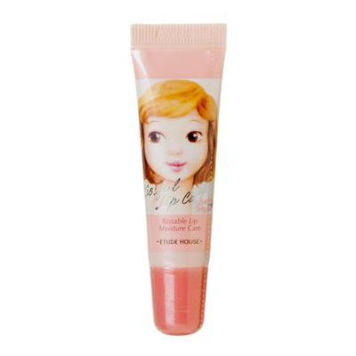 Rekomendasi Produk Lip Scrub