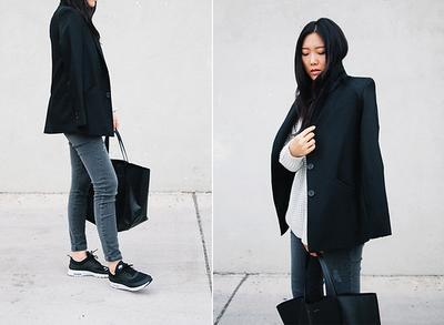 Jangan Takut Pakai Jeans Ke Kantor, Ini Padu Padan yang Membuatmu Tetap Terlihat Formal