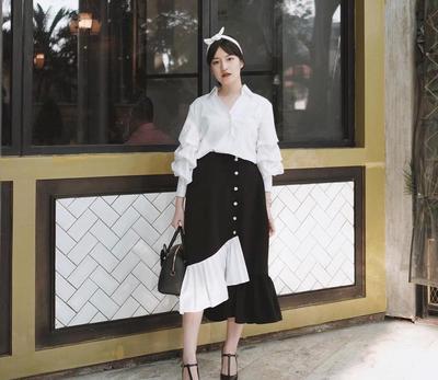 Koleksi Baju Korea dengan Model Lucu Ini Bisa Kamu Dapatkan di 4 Online Shop Ini!