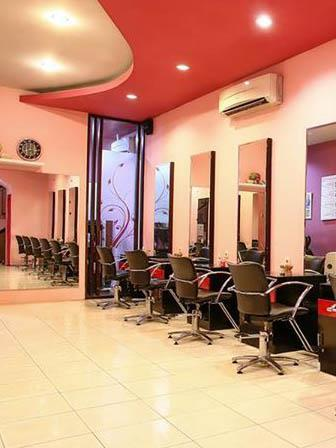 Moz5 Salon