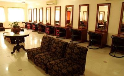 Inan Salon