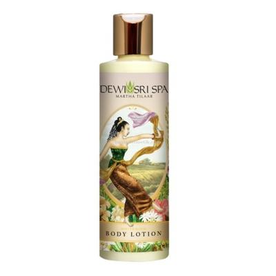 Dewi Sri Spa Classic Series Whitening Body Lotion