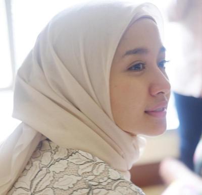7 Selebriti Indonesia Ini Juga Berani Pamer Wajah Tanpa Make Up, Masih Terlihat Cantik?