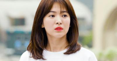 Sebentar Lagi Menikah, Ternyata Song Hye Kyo Punya Cara Menjaga Kecantikannya!