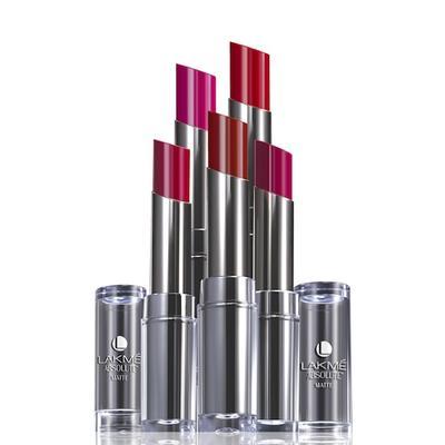 Lakmé Absolute Reinvent Sculpt Studio Definition Matte Lipstick