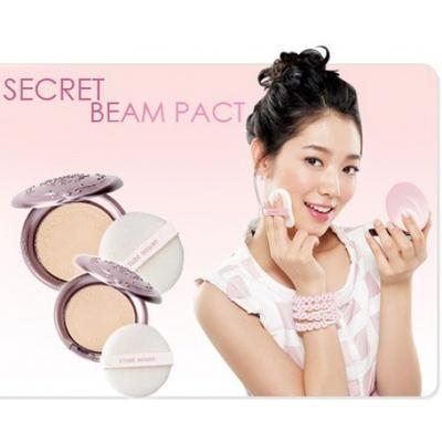 Etude House Secret Beam Powder Pact