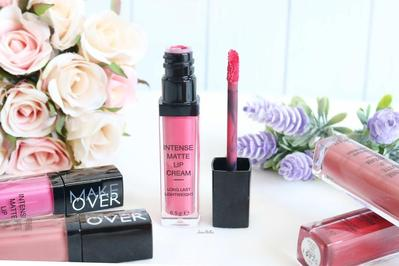Lipstick NYX VS Lipstick Make over, Siapa Paling Bagus?