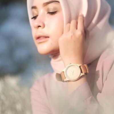 Lucu dan Unik, Intip 5 Online Shop Jam Tangan Kayu Handmade yang Bikin Kamu Makin Hits Ini!