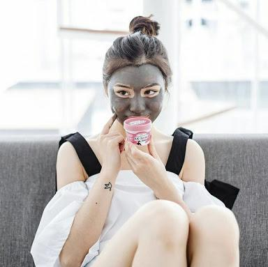 Ladies, Sudah Ada yang Pernah Coba Masker Pinklab? Bagus Enggak?