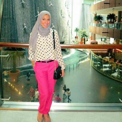 Inilah Daftar Kesalahan Memilih Padu Padan Warna Hijab yang Harus Kamu Hindari!