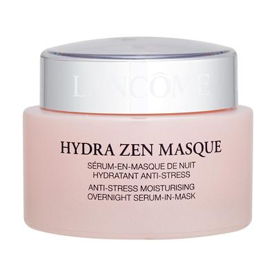 Lancome Hydra Zen Masque Anti Stress Moisturizing Overnight Serum-In-Mask