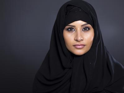 1. Hijab