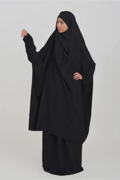 2. Jilbab