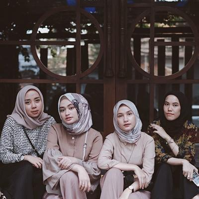 Punya Banyak Followers, Ini Dia Daftar Selebgram Hijabers Indonesia yang Banyak Di-endorse!