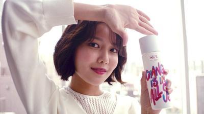 Ternyata Begini Rahasia dan Cara Soo Young, Artis Korea Miliki Wajah Cerah dan Mulus!