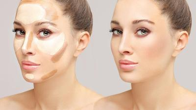 Image result for concealer tutorial