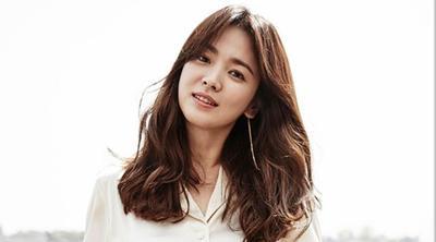 Sebelum Berlabuh Pada Song Joong Ki, Ini Mantan Pacar yang Pernah Mengisi Hati Song Hye Kyo!