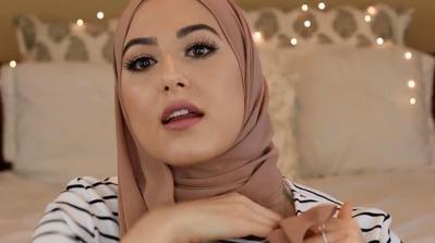 Langkah 6: Sisi Pendek Hijab