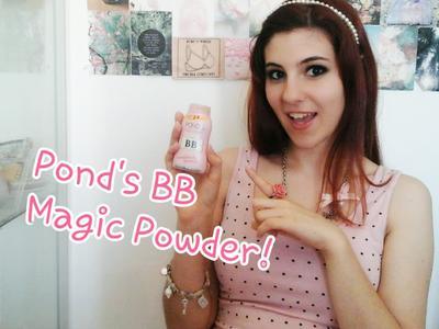 Fenomenal dan Sering Sold Out! Ini Hal yang Membuat Pond's BB Magic Powder Banyak Diincar
