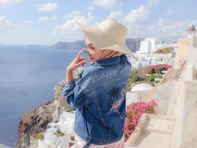 Hayo, Mana Gaya Fashion Selebgram Hijab Terbaik, Jika Dilihat dari Jumlah Like-nya?