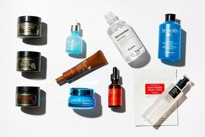 Ternyata 4 Skincare Korea Ini Paling Diminati Lho! Kamu Sudah Coba?