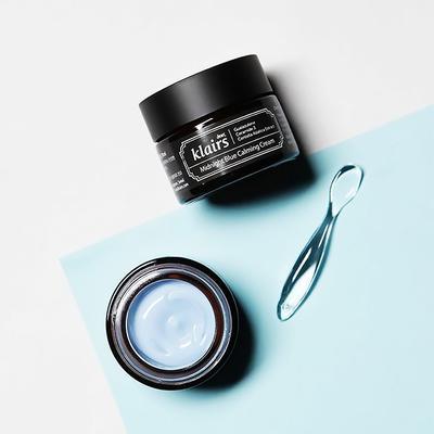 KLAIRS, Midnight Blue Calming Cream