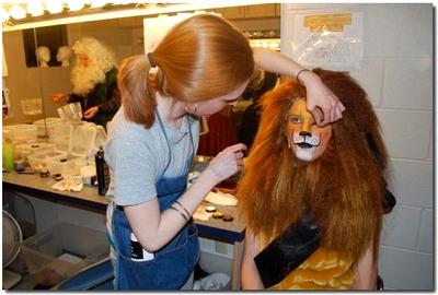 5 Fakta Mengejutkan di Balik Make Up Horor yang Harus Banget Kamu Ketahui