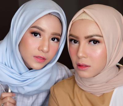 Inilah 5 Artis Muda yang Memutuskan untuk Memakai Hijab Setelah Menikah