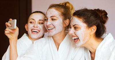 Ladies, ternyata begini cara membedakan Masker Kefir Asli dan Palsu, Awas ketipu ladies!