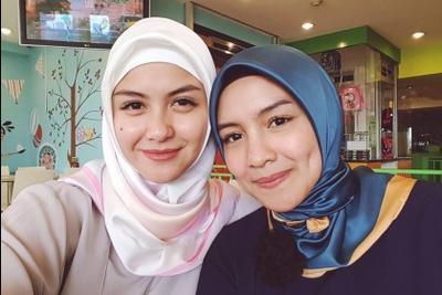 Ini Dia 4 Artis Indonesia yang Baru Berhijab, Makin Cantik dan Anggun Ya!