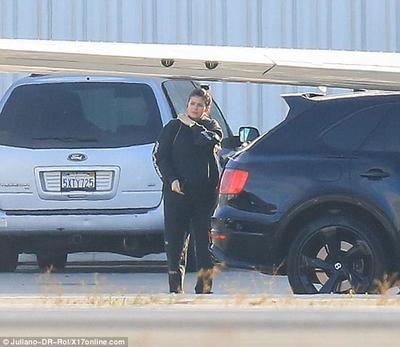 Masih Seksi atau Enggak? Ini Penampilan Kylie Jenner Sekarang Ladies!